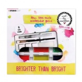 Studiolight Art by Marlene Watercolor Set - Neon