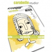 Carabelle Studio Stamp - Pixie by Kate Crane - SA70161