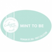 Catherine Pooler Ink Pad - Mint To Be
