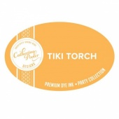 Catherine Pooler Ink Pad - Tiki Torch