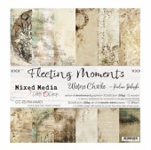 Craft O'Clock 12x12 Paper Pack - Fleeting Moments