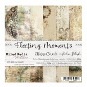Craft O'Clock 6x6 Paper Pack - Fleeting Moments