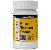 Daily Art Fine Texture Paste - 100ml