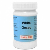Daily Art White Gesso