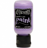 Dylusions Acrylic Paint - Laidback Lilac - 1oz