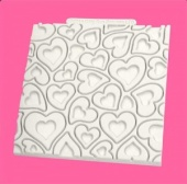 Katy Sue Designs Design Mat - Hearts