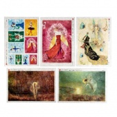 Paper Designs Rice Paper Collection - Fairies ll