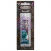 Prima Finnabair Art Alchemy Metallique Wax - Emerald