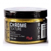 Rich Hobby Chrome Texture Paste - Pure Gold