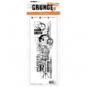 StudioLight Grunge Collection Clear Stamp - 338