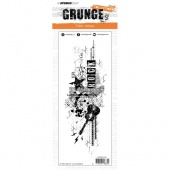 StudioLight Grunge Collection Clear Stamp - 339
