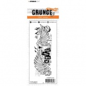 StudioLight Grunge Collection Clear Stamp - 364