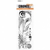 StudioLight Grunge Collection Clear Stamp - 407