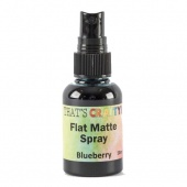 That's Crafty! Flat Matte Spray - Blueberry