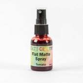 That's Crafty! Flat Matte Spray - Tomato