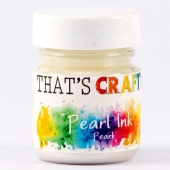That's Crafty! Pearl Ink - Pearl