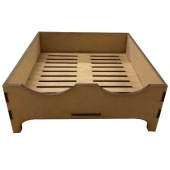 That's Crafty! Surfaces MDF ATCoins Storage Tray 2