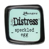 Tim Holtz Distress Enamel Collector Pin