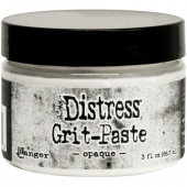 Tim Holtz Distress Grit Paste - Opaque