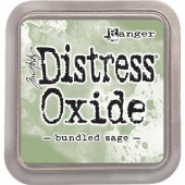 Tim Holtz Distress Oxide Ink Pad - Bundled Sage