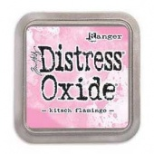 Tim Holtz Distress Oxide Ink Pad - Kitsch Flamingo