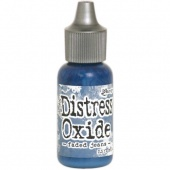 Tim Holtz Distress Oxide Reinker - Faded Jeans