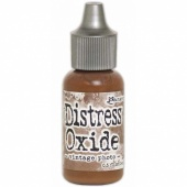 Tim Holtz Distress Oxide Reinker - Vintage Photo