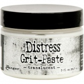 Tim Holtz Distress Grit Paste - Translucent