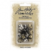 Tim Holtz Idea-ology Jingle Brads