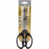 Tim Holtz Non Stick Micro Serrated Scissors - 9.5ins