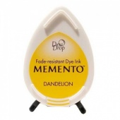 Memento Dew Drop Ink Pad - Dandelion