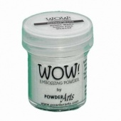 WOW! Embossing Powder - Bright White (SF)