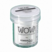 WOW! Embossing Powder - Clear Gloss (SF)