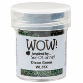 WOW! Embossing Powder - Dixon Green