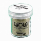 WOW! Embossing Powder - Metallic Gold Rich (SF)