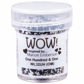 WOW! Embossing Powder - One Hundred & One