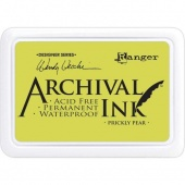 Ranger Archival Ink Pad Designer Series - Prickly Pear
