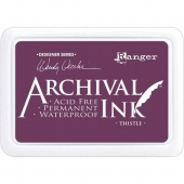 Ranger Archival Ink Pad Designer Series - Thistle