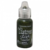 Tim Holtz Distress Stickles Glitter Glue - Peeled Paint