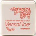 VersaFine Small Ink Pad - Habanero