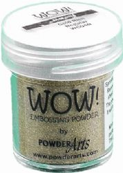 WOW! Embossing Powder - Metallic Gold Rich (R)
